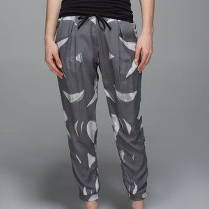 EUC Lululemon City Jogger